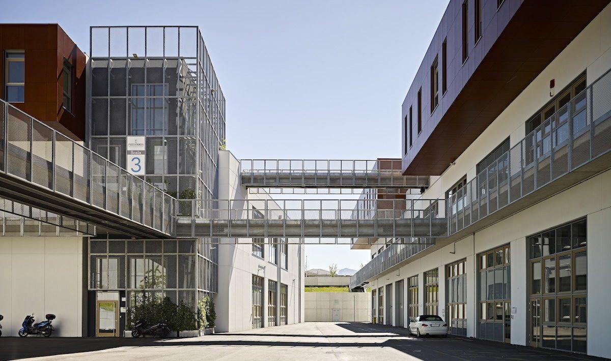 Rovereto, nuovo centro dove si stampa 3d