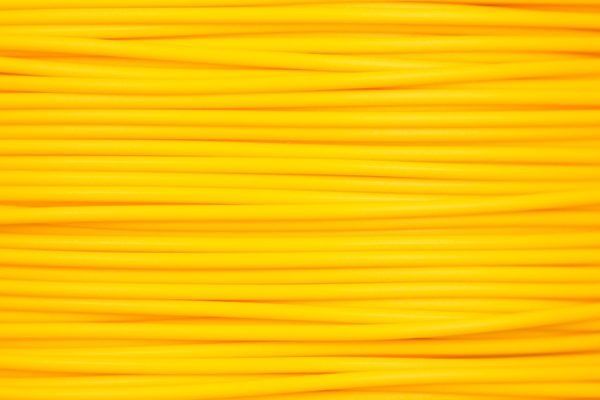 Filamento PLA Excellence Giallo, per stampanti 3d