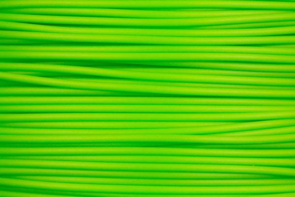 Filamento PLA Verde Acido, per stampanti 3d