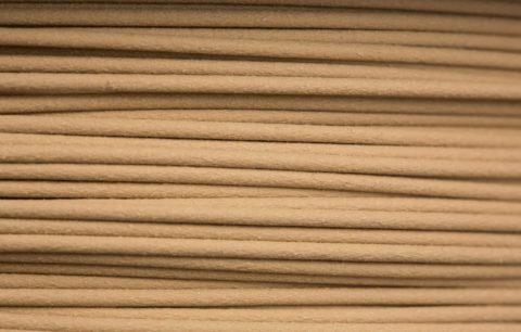 Filamento PLA Special Wood legno, per stampan