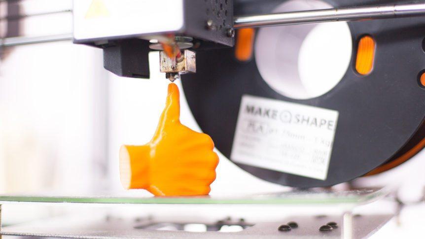 make a shape orange