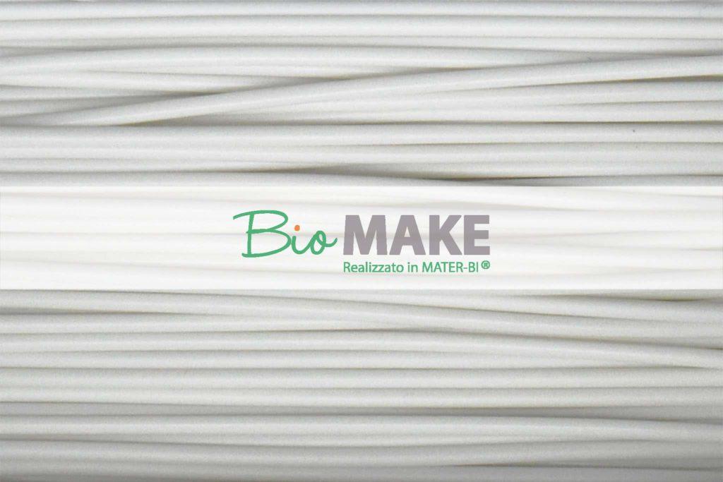 Filamento per Stampanti 3D Biologico