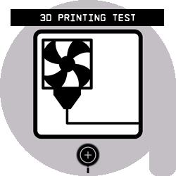 3D Printing Test    Testato sulle Stampanti 3D più diffuse, il Filamento per Stampanti 3D Make a Shape si lavora in maniera ottimale su tutte le macchine, da quelle più economiche alle più professionali..