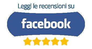 Leggi le recensioni su Facebook