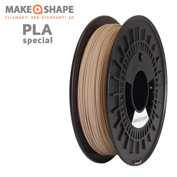 filamento pla wood