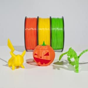 bundle filamenti pla colore