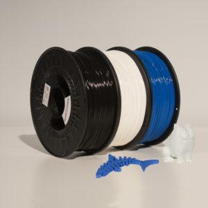 Bundle Filamenti PLA