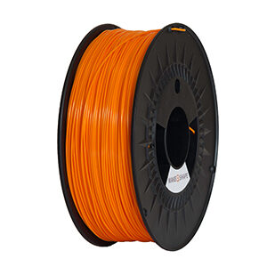 Filamento PLA - Arancio